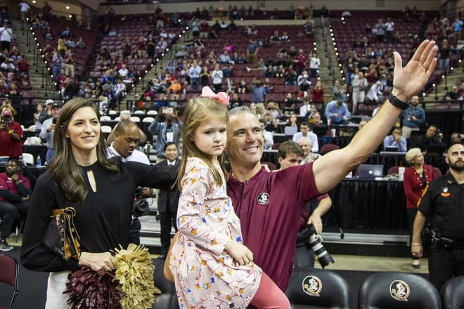 Warchant - Five Takes on Florida State football and Mike Norvell hire
