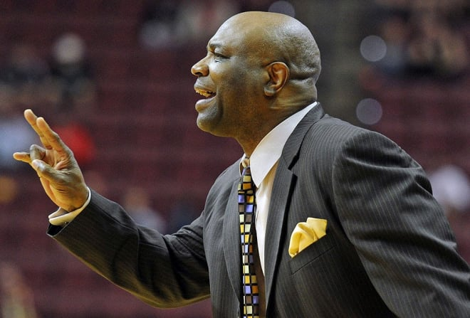Leonard Hamilton has the Seminoles off to a 7-1 start after Sunday's win at George Washington.