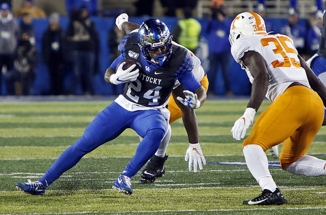 Everything Mark Stoops said Following Loss to Tennessee
