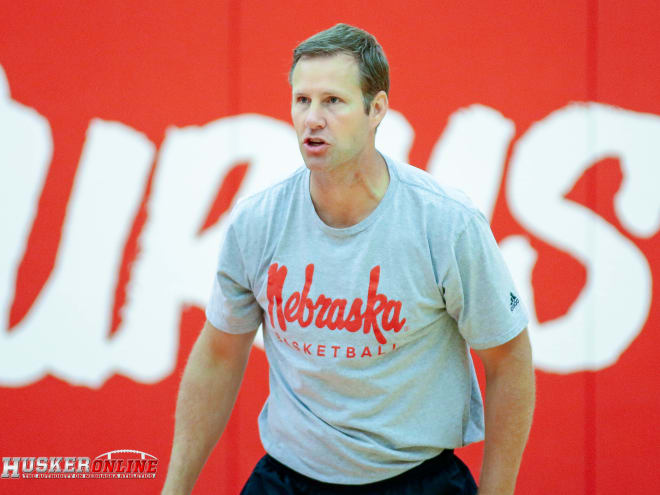 Nebraska budgets $3.84 for men's basketball salaries, compared to $2.66 million in 2014-15.