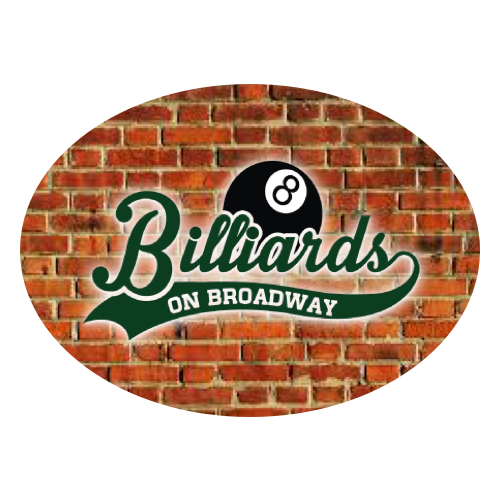 Click on the picture for a special offer for readers from Billiards on Broadway