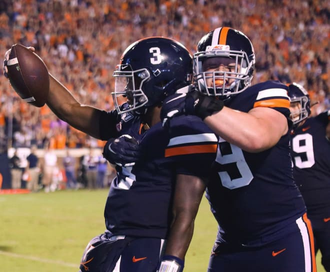 CavsCorner - Take Two: Revisiting the keys and grading UVa's win over FSU