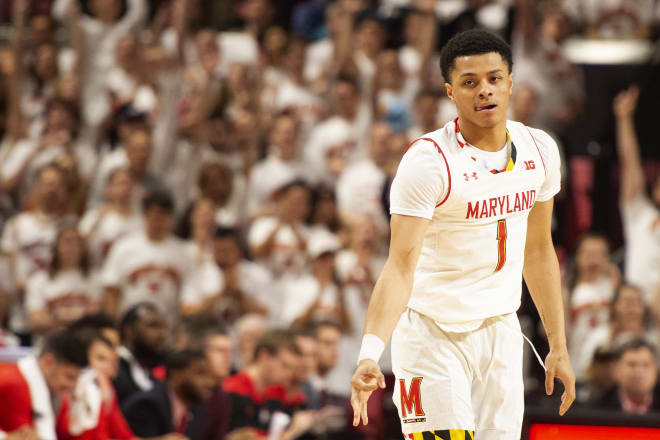 Five takeaways from Michigan's 69-62 win at Maryland