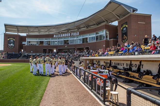 GoldandBlack - Purdue names Greg Goff baseball coach