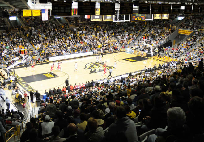 App State Basketball Signs Two For Class Of 2019