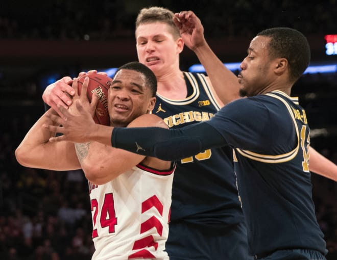 NCAA Basketball: The annual argument against conference tournaments