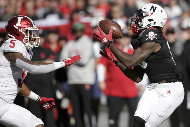 IN vs Nebraska: Five Key Takeaways