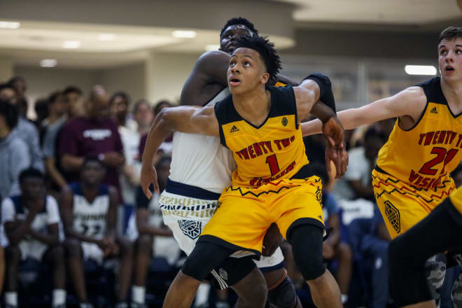 5bb2dc44a91c BasketballRecruiting.Rivals.com - Evans Seven  Who would love to ...