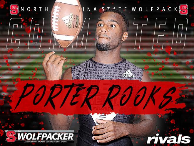 Porter Rooks