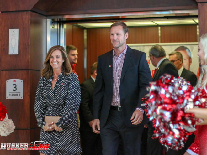 Hoiberg and his family will receive 10 lower bowl season basketball tickets and six season football tickets.