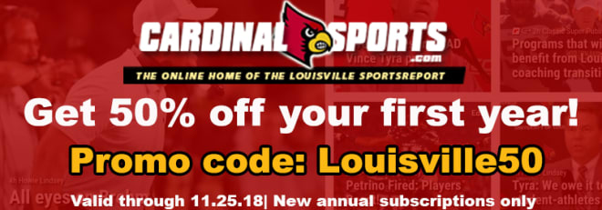 Rivals com - Louisville fans take to message boards to react to