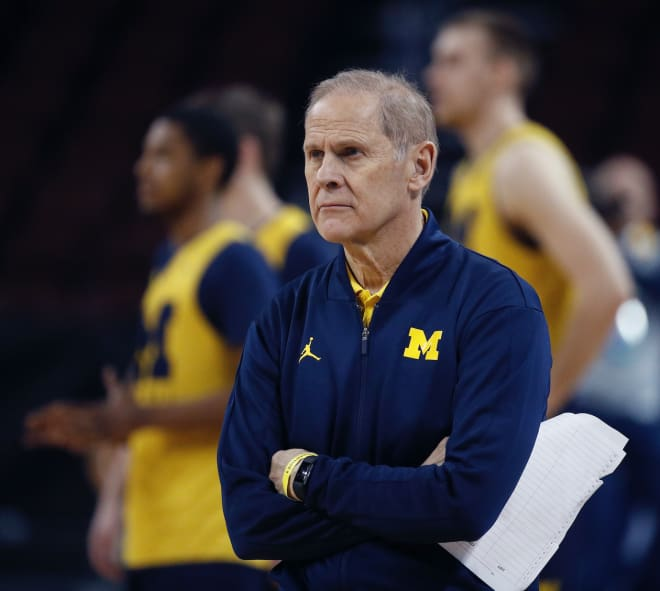 Beilein and Casey appear to be finalists for Pistons job