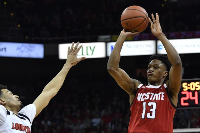 Thewolfpacker Com News Views Kevin Keatts Press Conference