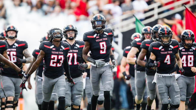RedRaiderSports - Ranking the Texas Tech football 2019 schedule