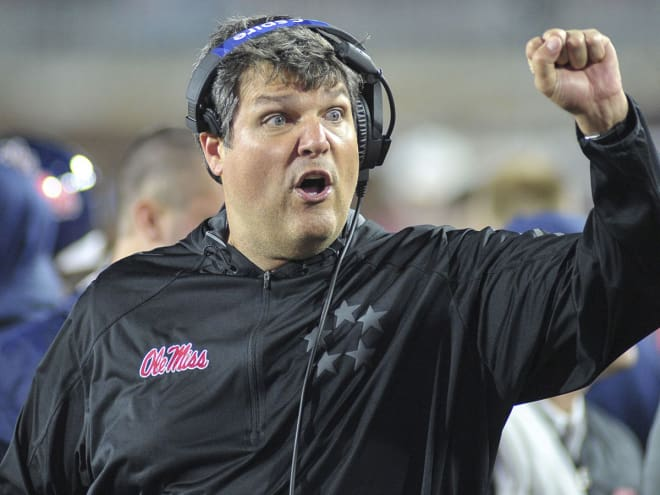 RebelGrove.com  -  McCready: Ole Miss' risk-averse search ends with the ultimate gamble