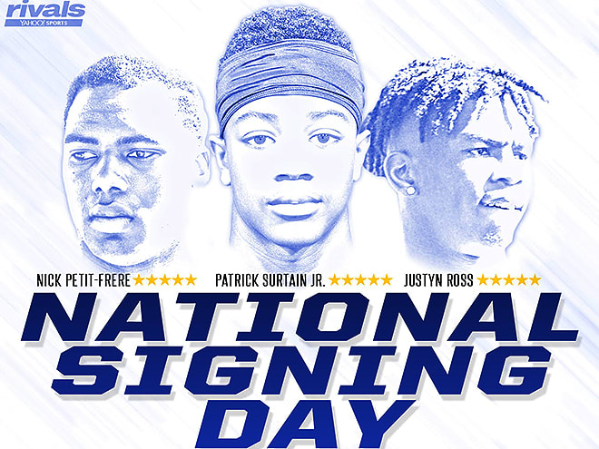 Rivals - 2018 National Signing Day Announcement Guide 7167639d1