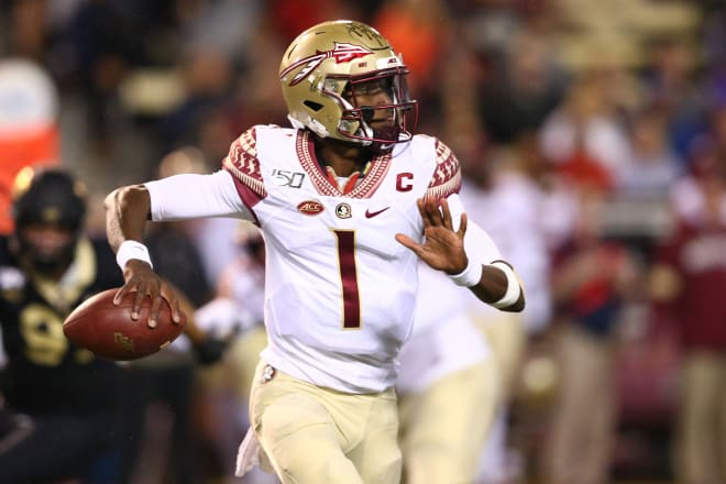 Warchant - Akers, Blackman accept blame for costly turnovers in loss at Wake
