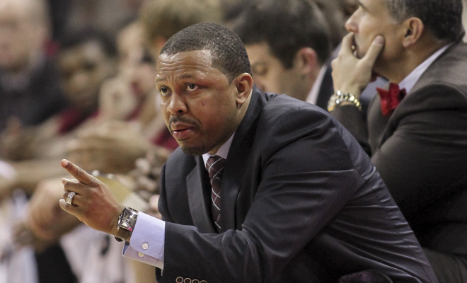 OSU Associate Head Basketball Coach Turns Self In
