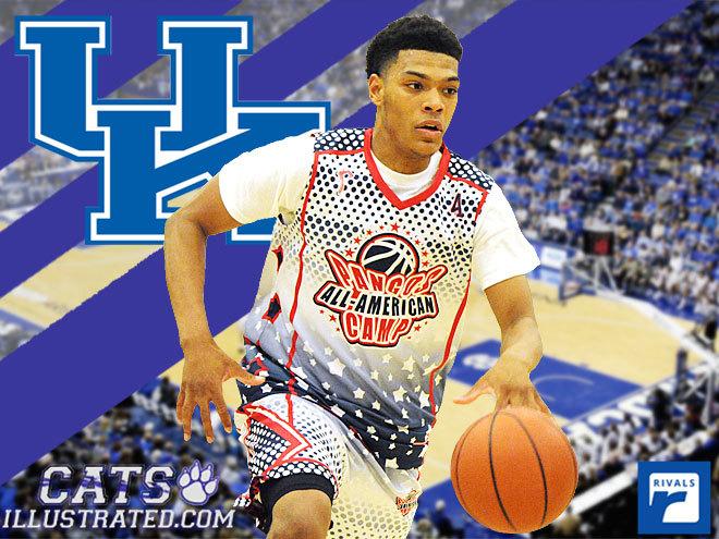 Kentucky Basketball Top 5 Point Guards Of The John: BasketballRecruiting.Rivals.com