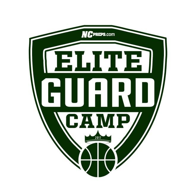 NCPreps.com - 2017 NCPreps Elite Guard Camp