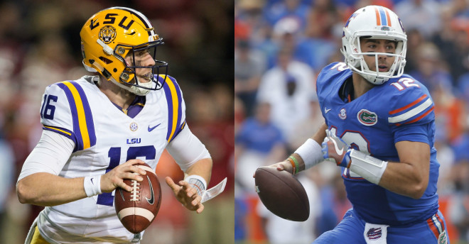 SEC working to avoid repeat of Florida-LSU scheduling fiasco