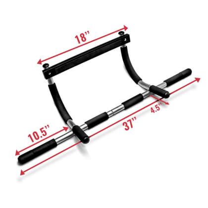 Basic Door Gym Pull up Bar