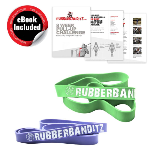 Robust, Power Resistance Band Combo