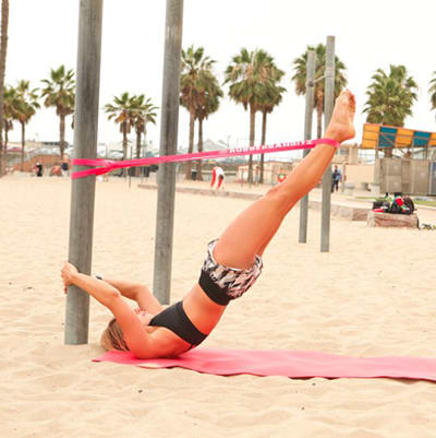 Planche Street Workout Training Guide