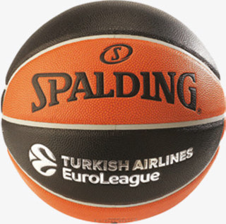 Official Basketball in Europe