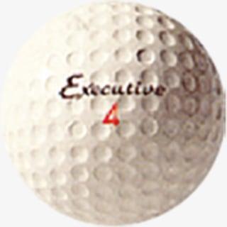 First 2-piece Performance Golf Ball