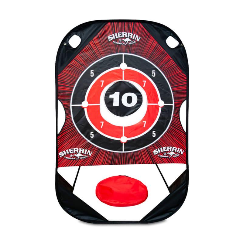 Pop Up Hand Ball Target
