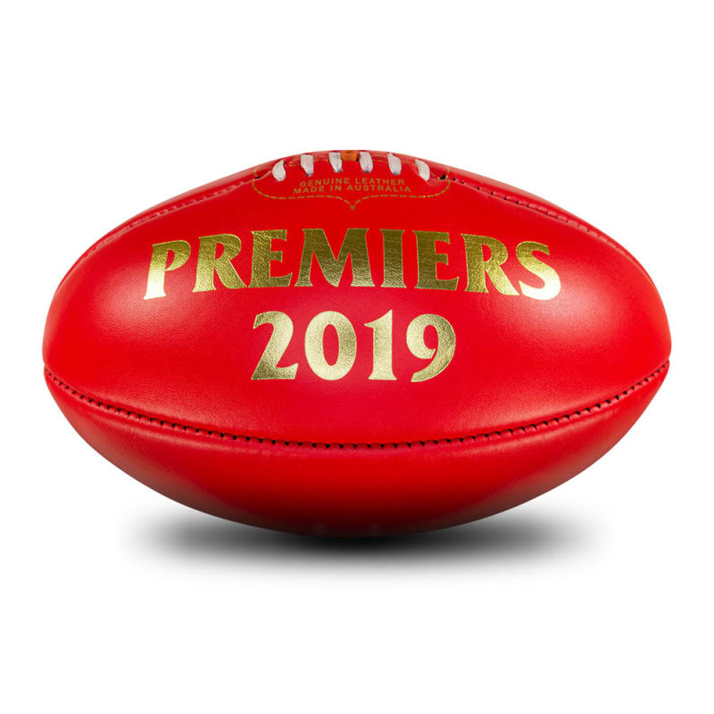 Premiers 2019 Ball
