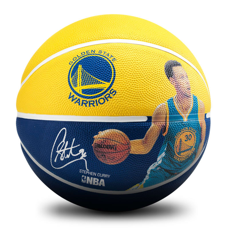 NBA Player Series - Stephen Curry