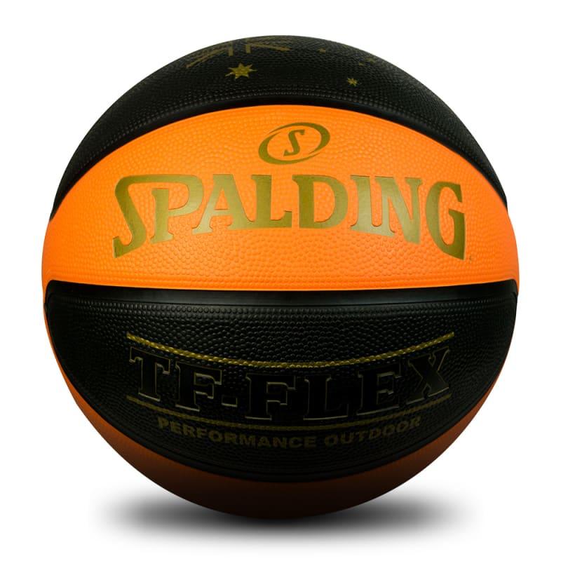 TF-FLEX - Basketball Australia