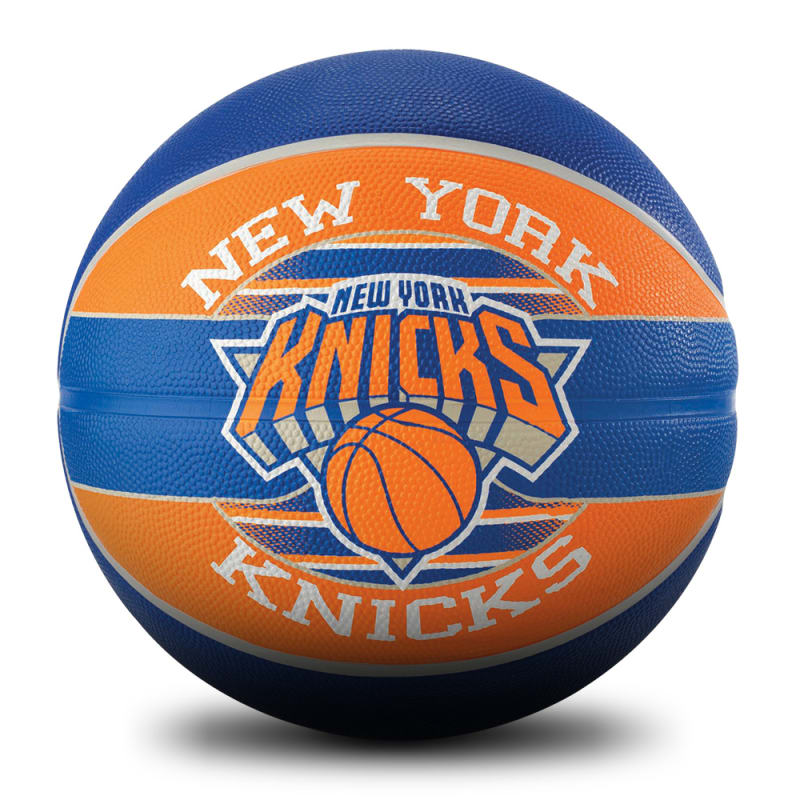 NBA Team Series - New York Knicks - Size 7