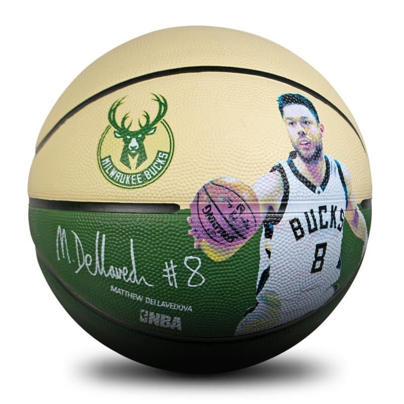 NBA Player Series - Matthew Dellavedova - Size 7