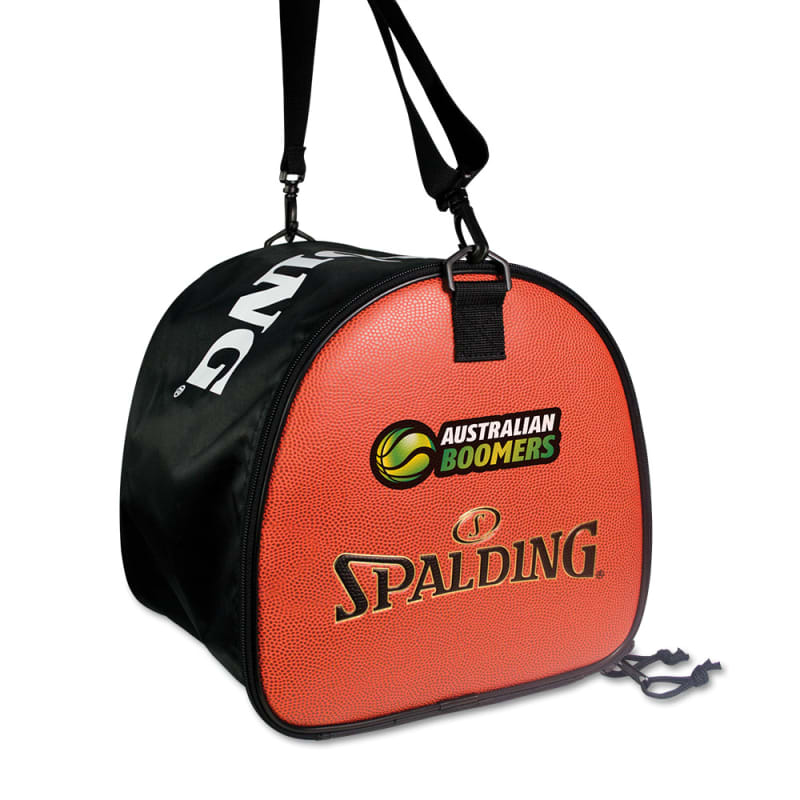 Boomers Basketball Bag