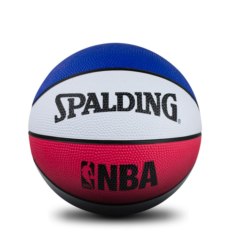NBA Outdoor - Red/White/Blue