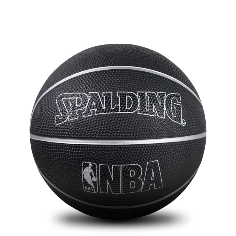 NBA Outdoor - Black