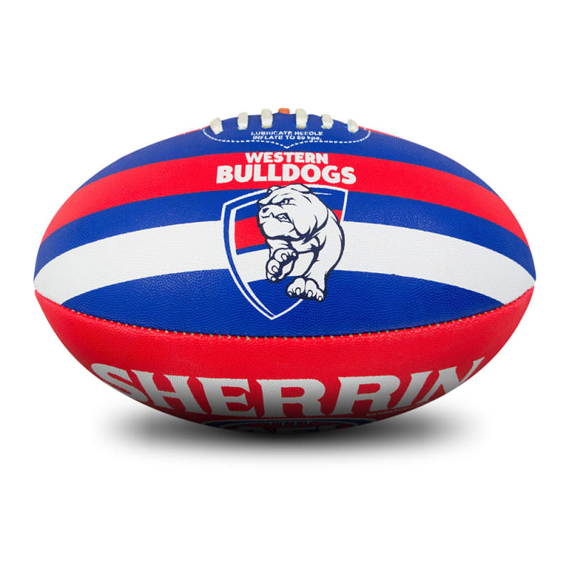 Club Football - Western Bulldogs