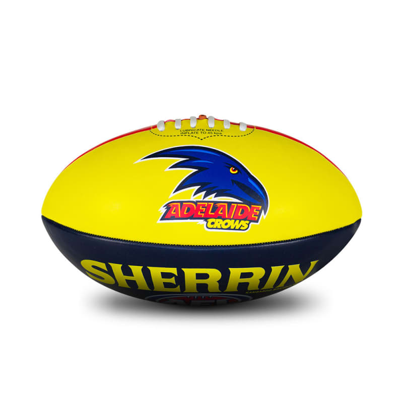Personalised Adelaide Ball - Size 3