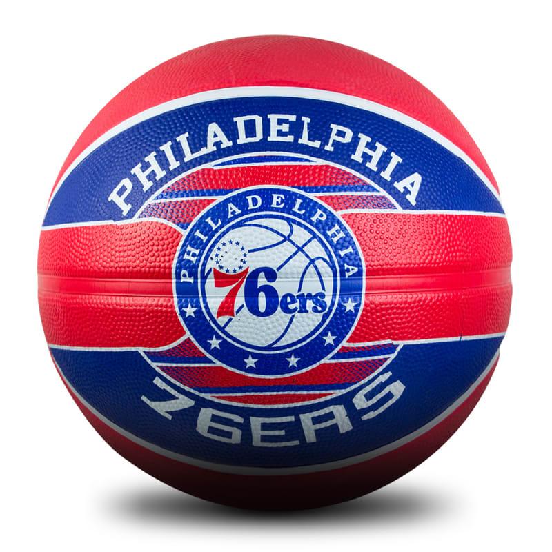 NBA Team Series - Philadelphia 76ers