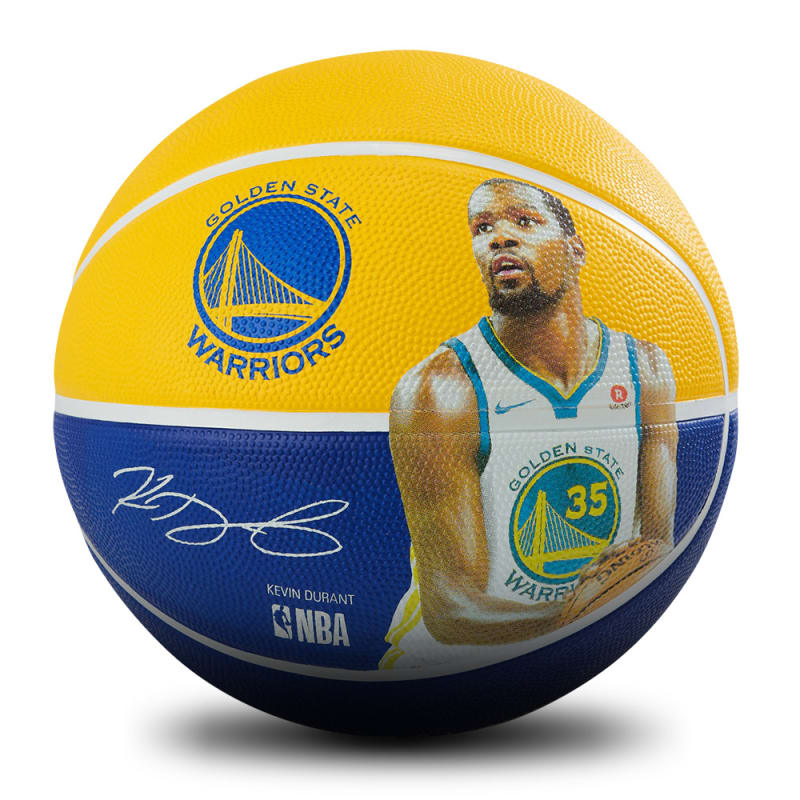 NBA Player Series - Kevin Durant