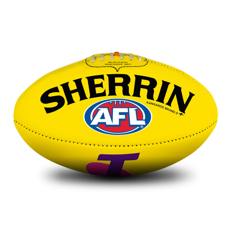 2020 TOYOTA AFL Grand Final Ball