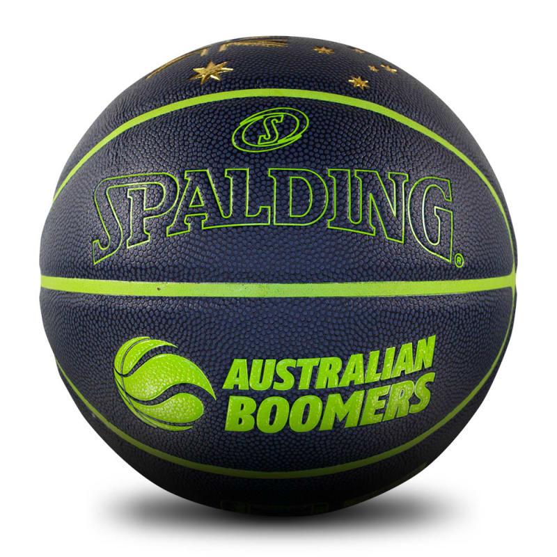 Australian Boomers - Navy