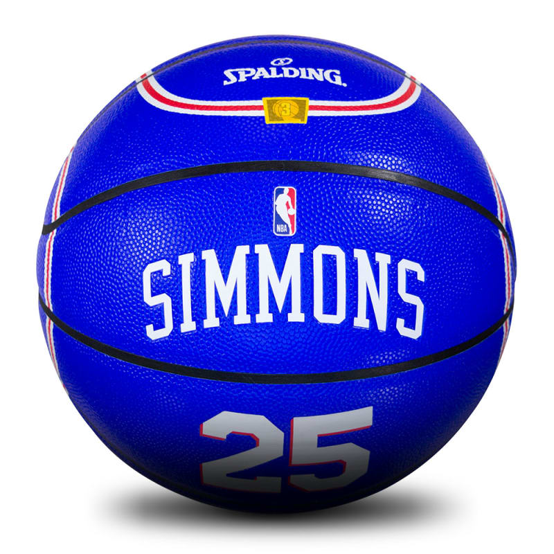 Jersey Ball - Ben Simmons