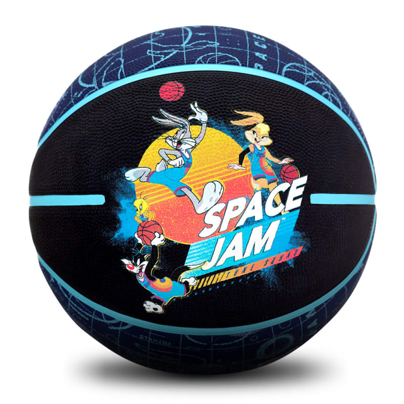 Spalding® x Space Jam: A New Legacy Tune Squad 'Court' Basketball