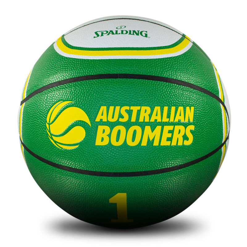Jersey Series - Boomers - Size 7