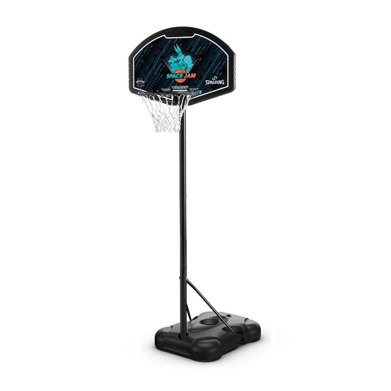 """Spalding® x Space Jam: Jam 32"""" Portable Backboard"""
