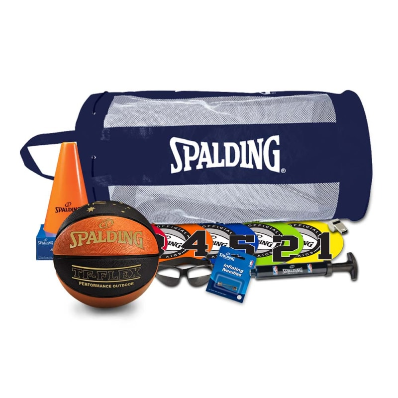Spalding Coaches Pack - Intermediary